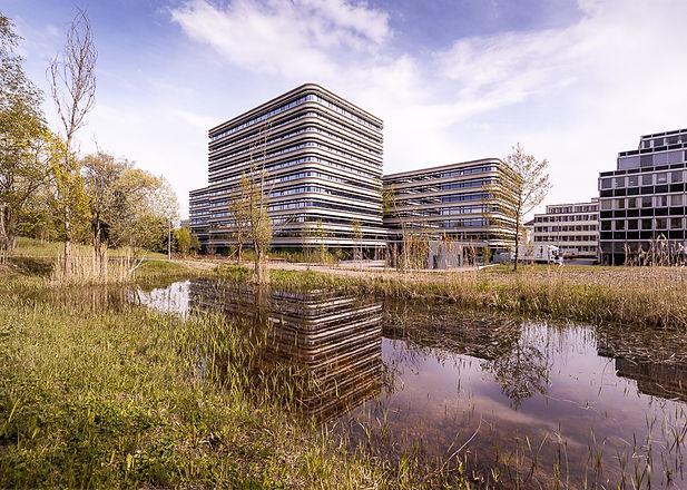 Lukas Walpen, Architekturfotografie, Architekturfotograf, Zürich