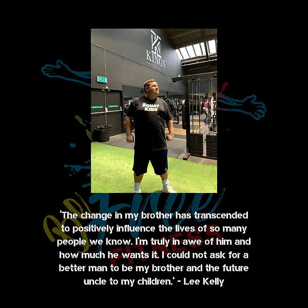 personal training review