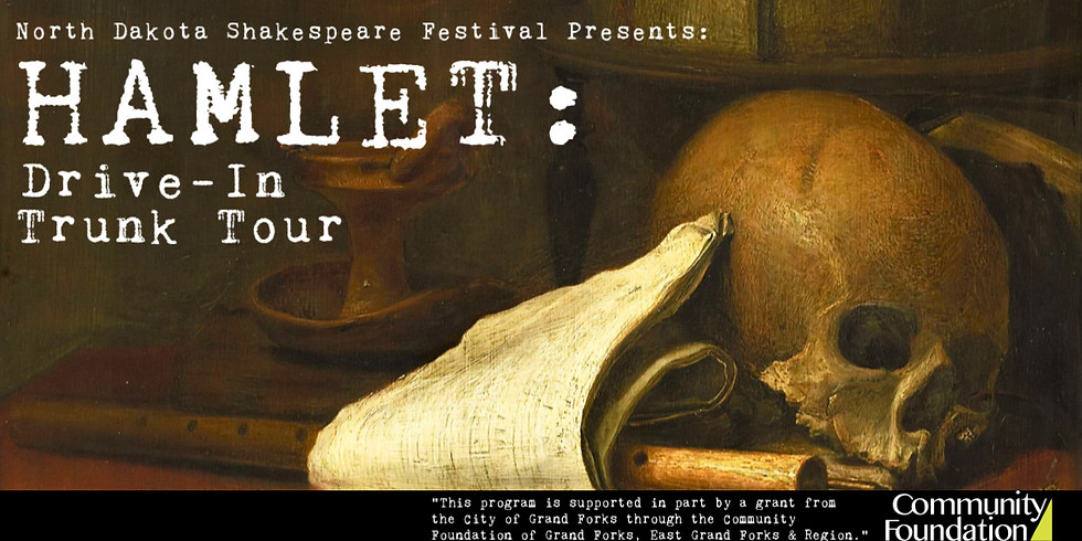 Hamlet: Drive-In Trunk Tour