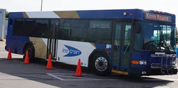 lee transit