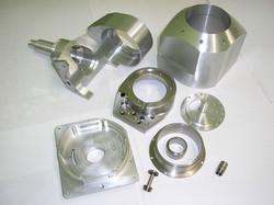 CNC_Machining Parts