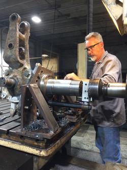 Tyler machining