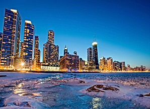 4095857-chicago-winter-pictures-for-wall