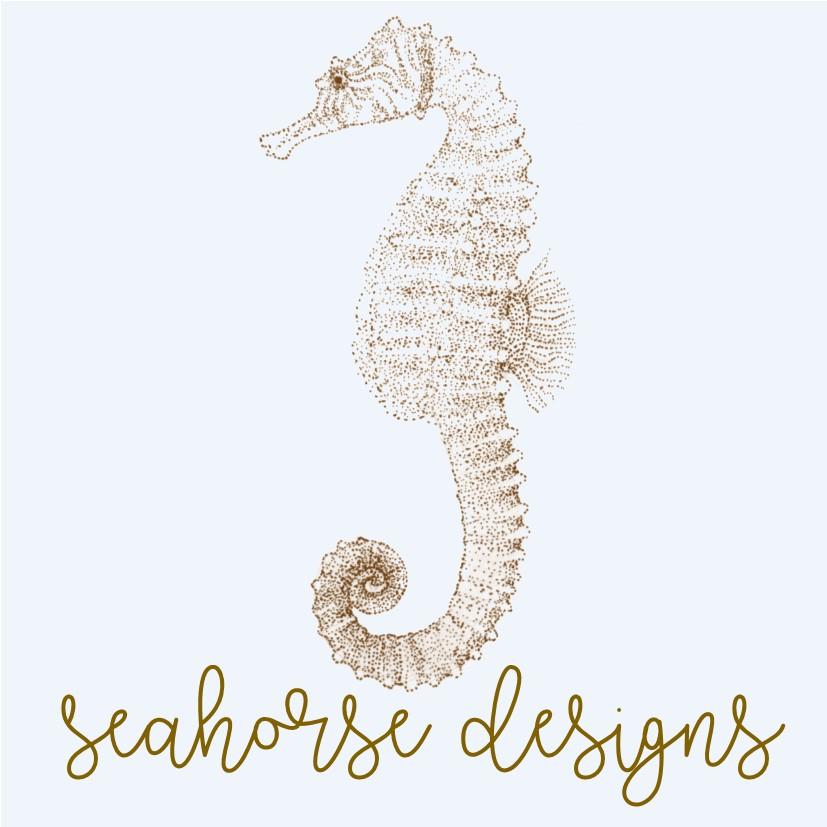 Seahorse Designs