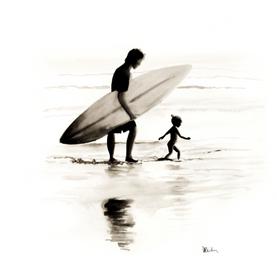 Surf Dad