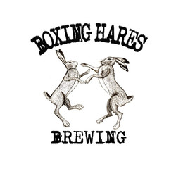 Boxing Hare Brewing