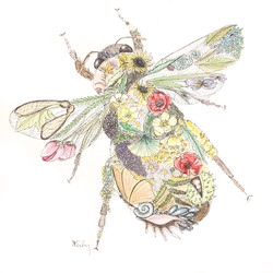 New! Bumblebee Life