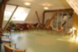 Groesruimte workshops Groningen