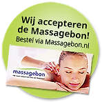 In december 2016 korting met massagebon