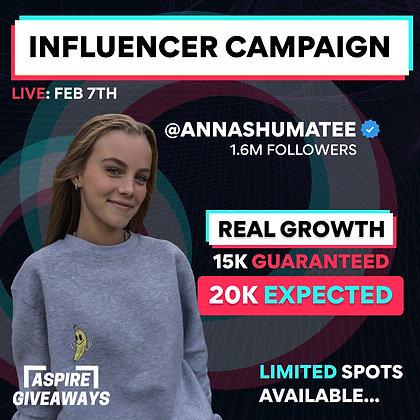 Anna Campaign Spot