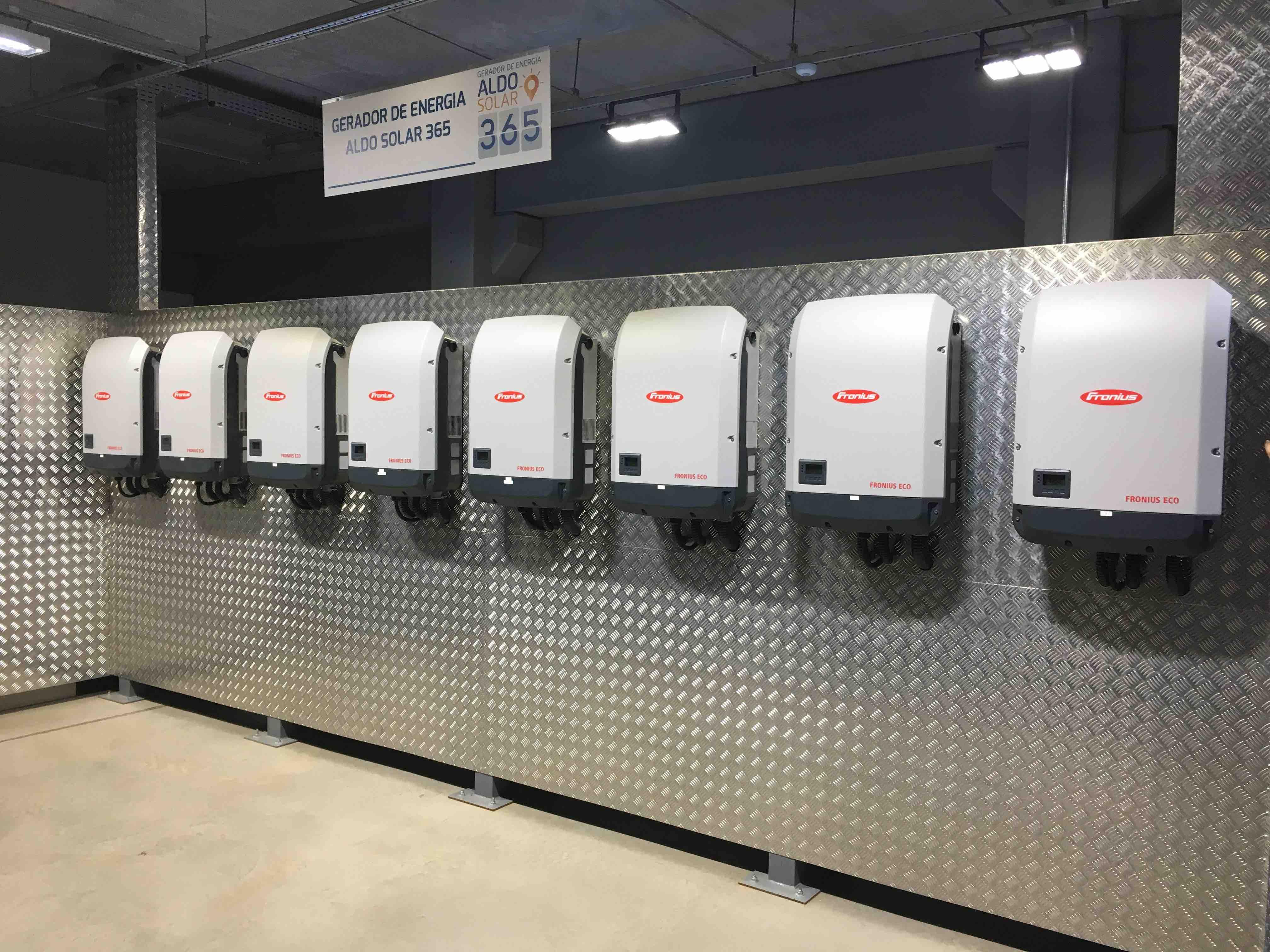 Fotovoltaica Empresas