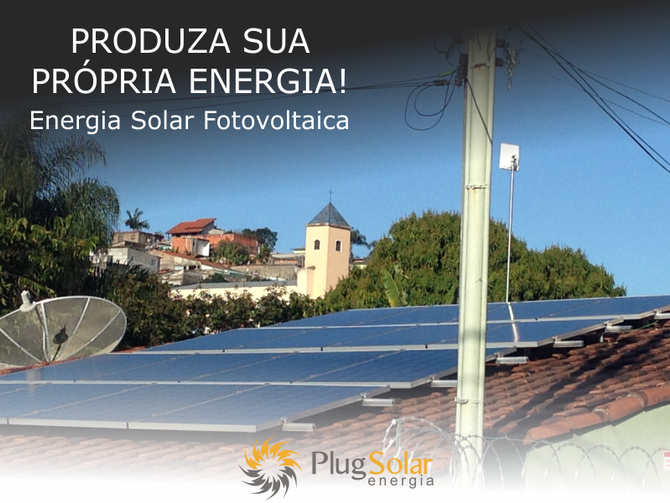 Fornecedor de sistemas fotovoltaicos