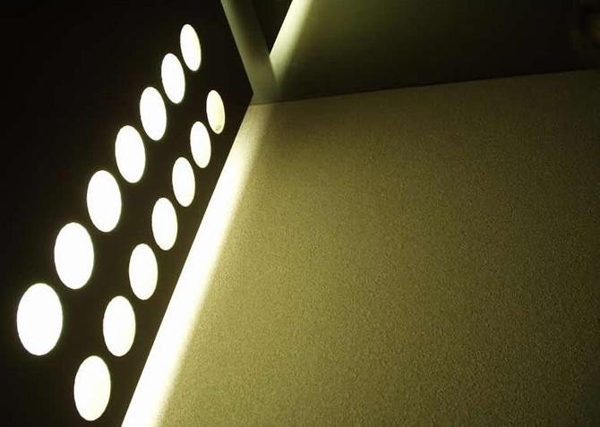6 etapas para a concepção de um projeto luminotécnico