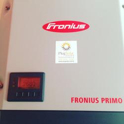 Inversor Fronius
