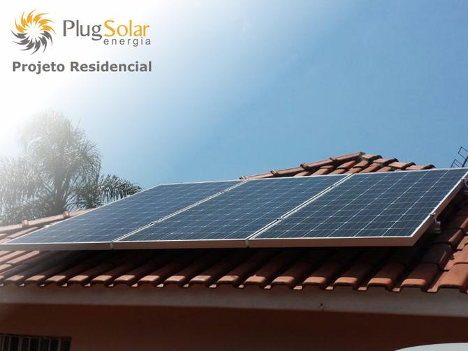 Empresas Energia Solar Fotovoltaica