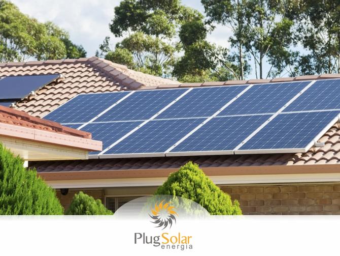 Energia solar residencial quanto custa