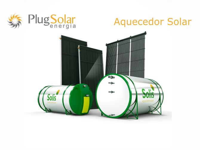 Energia solar residencial preço