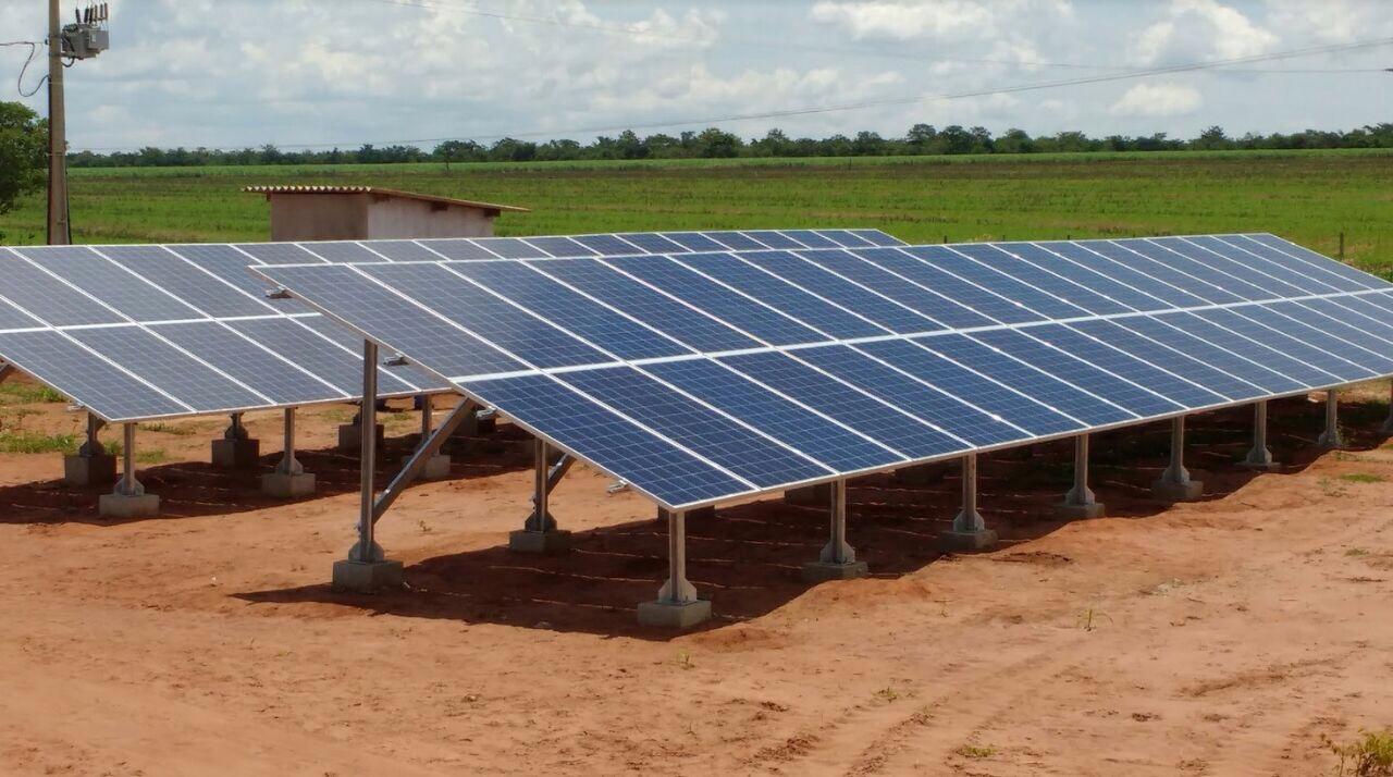 Fotovoltaica Rural