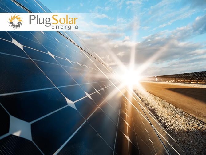 Fornecedor de energia fotovoltaica
