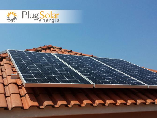 Fornecedor de energia solar