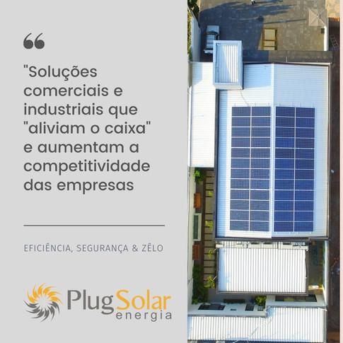Fotovoltaica comercial