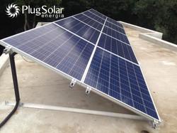 Plug Solar - GFCR Riviera
