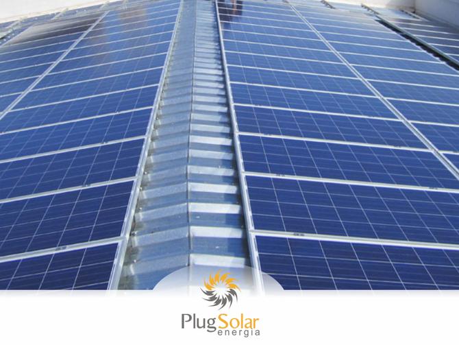 Sistema solar fotovoltaico preço