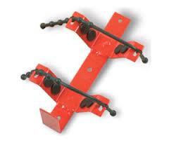 864A Universal heavy duty bracket for 10 lb fire e