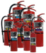 Fire Extinguishers and Fire Systems
