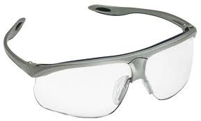 BKH10C Safety Glasses- Brooks
