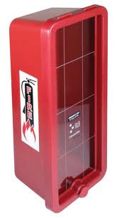 Cato Chief Extinguisher Cabinet