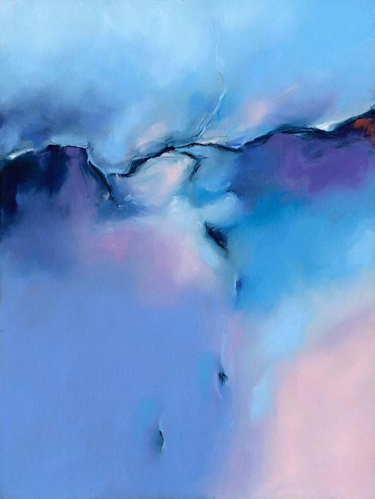 Icy Gorge