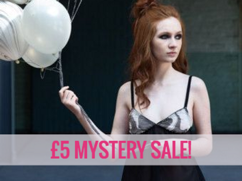 £5 Mystery Sale!