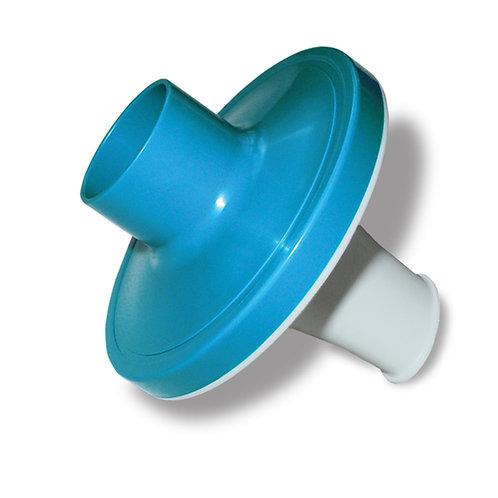 Oval PFT Filter for SensorMedics, 2200,2400, 2450, 2800, others, Including Vmax,