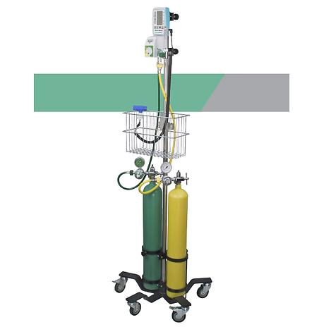 Trimedco mobile blender system Precision Medical