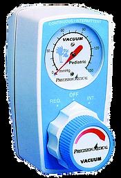 trimedco suction regulator precision medical pediatric
