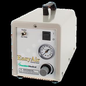 easy air compressor trimedco precision medical