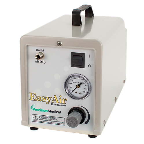 PM15,COMPRESSOR,EASY AIR with Pressure Gauge