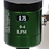 Thumbnail: Flotec Oxygen Flowmeter, 1/32-4 LPM