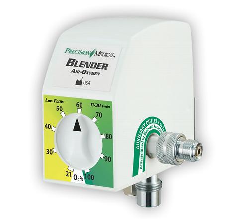 Trimedco Air Oxygen Blender Precision Medical