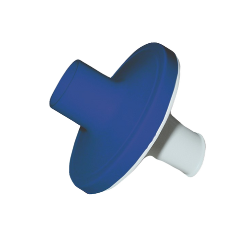 Oval PFT Filter for Morgan/Vitalograph Models