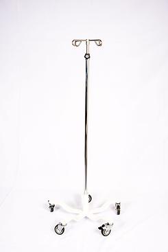 trimedco heavyweight line iv pole