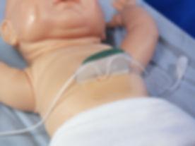 NeoBridge Umbilical Catheter Holder