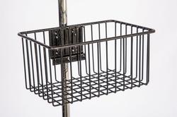1034 IV Pole Basket