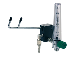 trimedco eliminator with flowmeter precision medical