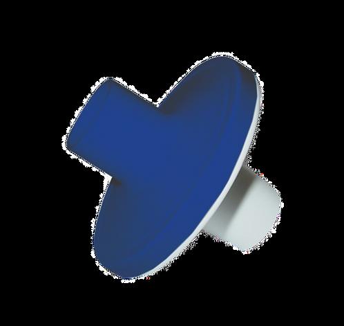 Round PFT Filter for Morgan/Vitalograph Models
