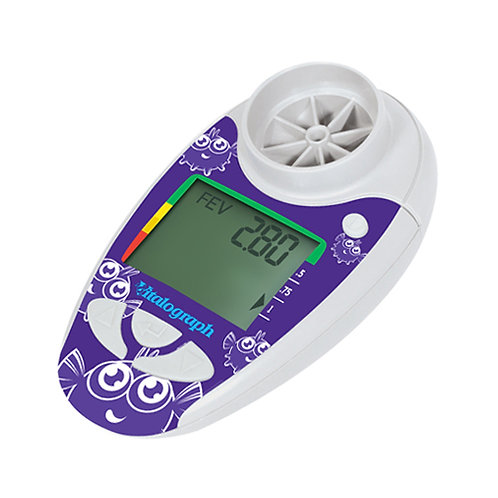 asma-1 child Electronic Asthma Monitor