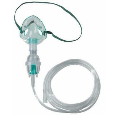 Nebulizer Kit with Mask CS/50