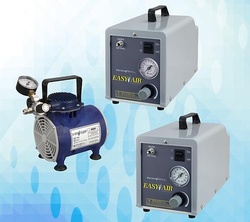 Trimedo Air Compressors Precision Medical