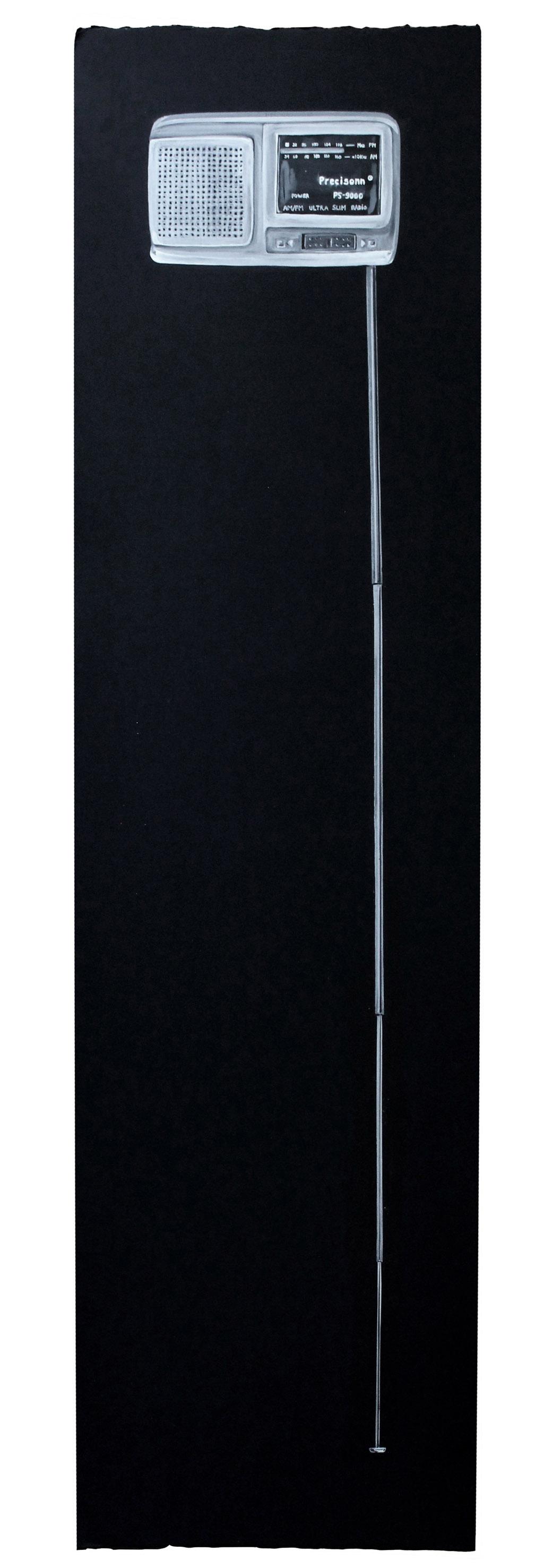 103 x 27cm